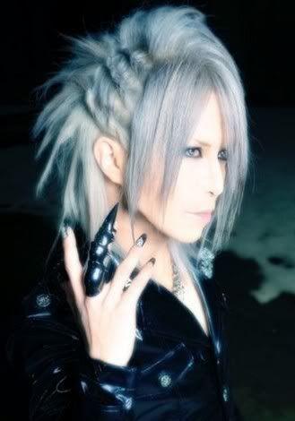 visual kei hairstyles - Google Search