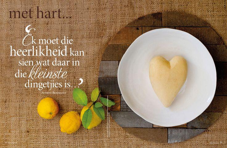 Trots SA/ Proudly South African Foto: Hanneri de Wet, Stilering: Juane Scheepers www.leef.co.za