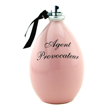 Perfume:  Agent Provocateur Eau de Parfum  spray  <3 Warm, sexy and seductive scent. A heart of Moroccan rose blended with the woody tones of amber and vetiver combined with musk, saffron and coriander..  #beauty #perfume