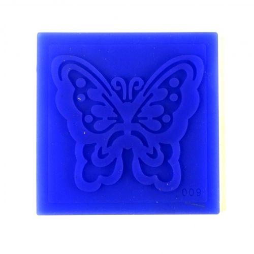 Mulaj silicon -  Fluture
