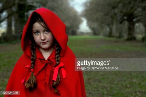hair with red ribbon - Google Search