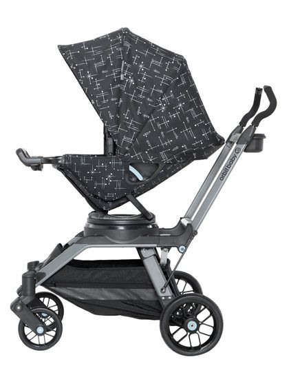 California Modern Limited Edition Complete Stroller by Orbit Baby at Gilt