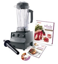 Vitamix 5000 Series Blending System - I've had mine for 10+ years and it's the best blender ever