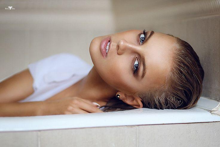 Alena by Dmitry Arhar - Photo 184576353 / 500px