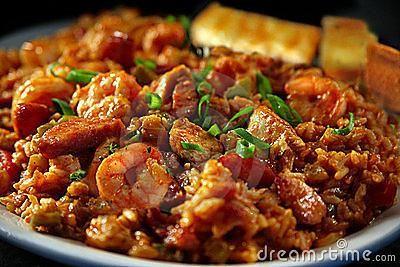 recette Gumbo aux crevettes