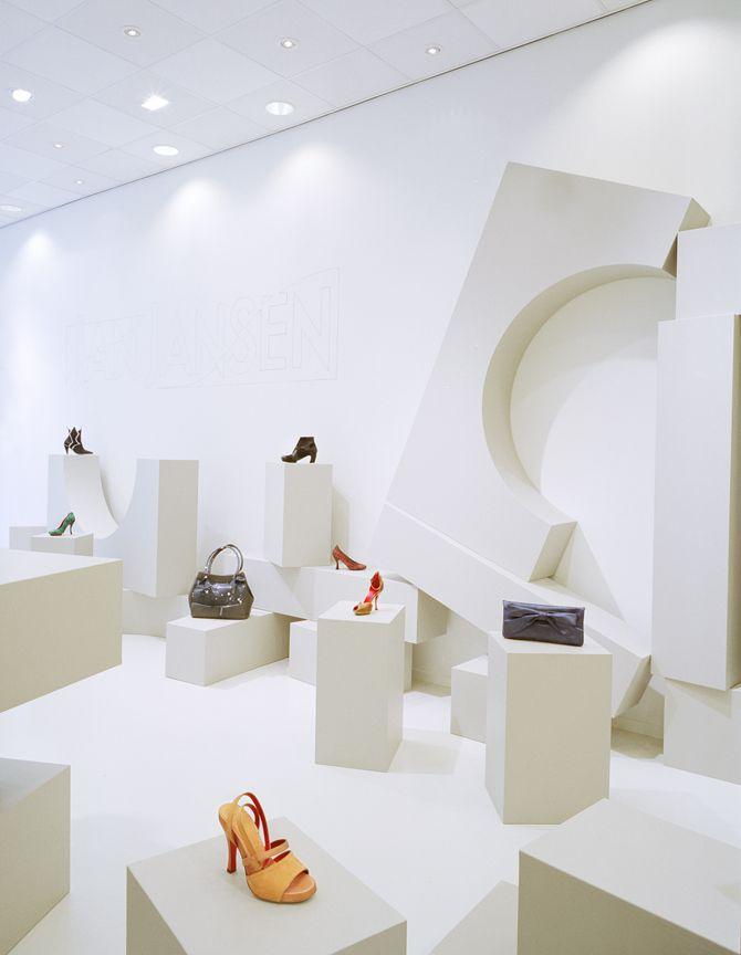 Shop 2   Barend Koolhaas. Exhibition DisplayCommercial InteriorsHoneycombsShowroomRetailWindow  DisplaysProductsExpo ...