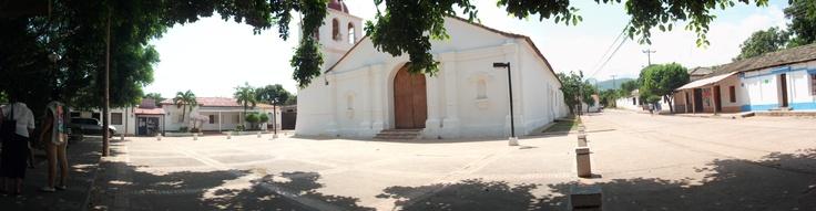 La Ermita, El Molino, La Guajira, foto Aarón