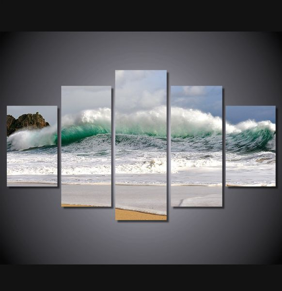 17 best ideas about wall canvas on pinterest canvas for Beach wall mural cheap