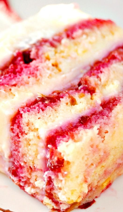 Deluxe Traditional English Trifle Recipe
