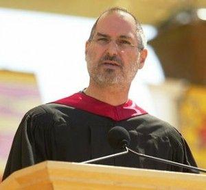 Il Discorso di Steve Jobs ai Neolaureati di Stanford: Un modo di Vedere la Vita che lo ha Portato Lontano