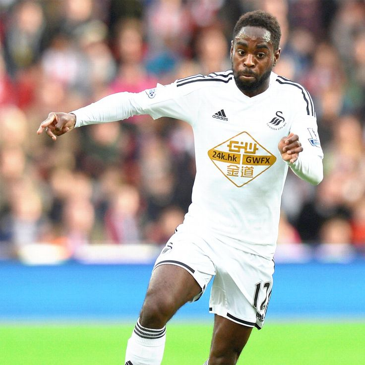 Nathan Dyer signs new four-year Swansea City contract