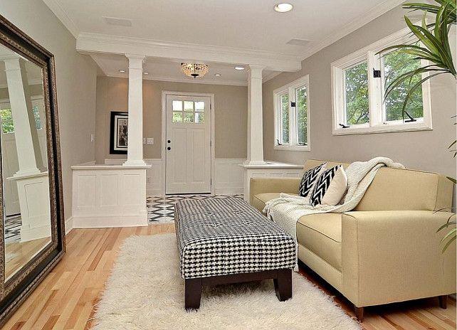 paint colors gray paint colors interior paint colors wall colors. Black Bedroom Furniture Sets. Home Design Ideas