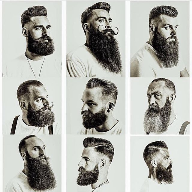 What's your beard of choice from the guys at @schorembarbier | Use Instagram online! Websta is the Best Instagram Web Viewer!