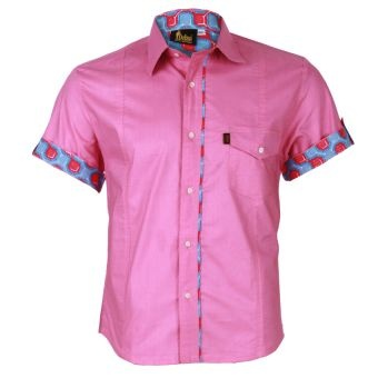 Ankara Shirt