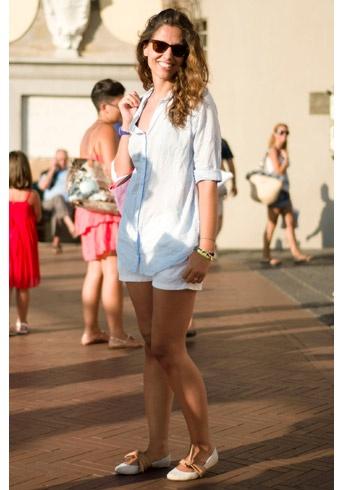 #Summer #HappyHour #TIMYoung #Fashion  micaela maresca