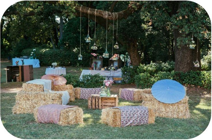 d corateur et organisateur d 39 v nement montpellier listen up production rustic wedding. Black Bedroom Furniture Sets. Home Design Ideas