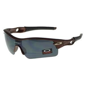 95ccf0b09e Oakley Radar Range White Frame Blue Lens Sunglasses