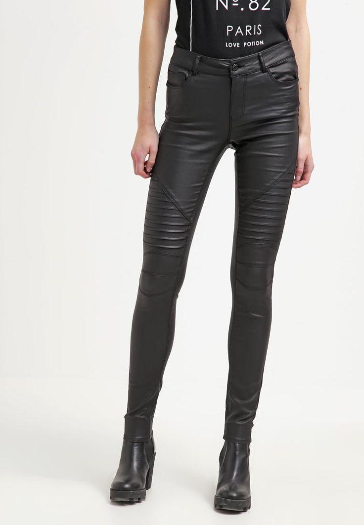 Zalando damen jeans schwarz