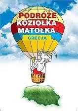 Znalezione obrazy dla zapytania przygody Koziolka Matolka-ilustracje