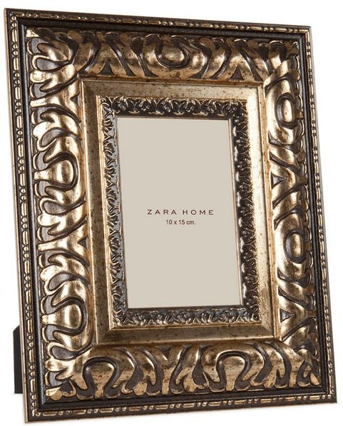 Zara Home Frame | Homeware | Zara home frames, Home decor ...