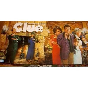 CLUE!: Fun Change, Dresses Up, Fun Plays, Boards Games, The Games, Families Games, Bestest Games, Bored Games, Clues Boards