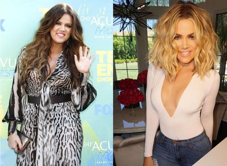 This Is The #1 Drink That Helped Khloe Kardashian Lose 40 Pounds Of Belly Fat