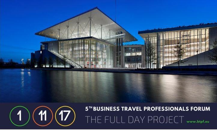 BTPF 2017 – The Full Day Project: 5o B2B Forum για επαγγελματίες του τουρισμού από τη SWOT.