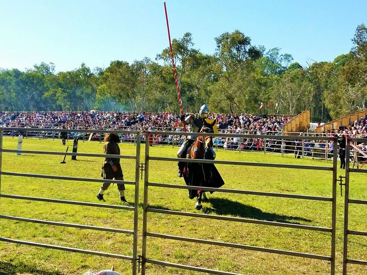 Australia, Brisbane, Game of the Thrones, Jousting Tournament, jousting, Knights, Lord of the Rings, Medieval, Medieval Festival, Medieval T...