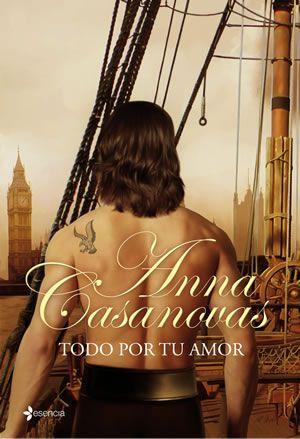 Critica del libro Todo Por Tu Amor - Libros de Romántica | Blog de Literatura Romántica