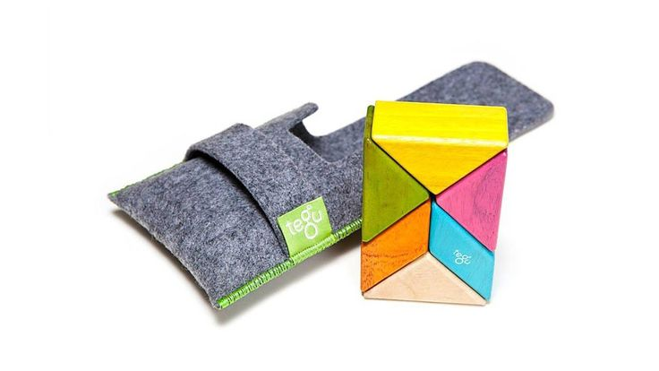 Tegu - Pocket Pouch Prism - Tints CANADA Free Shipping at RockprettyKids.ca