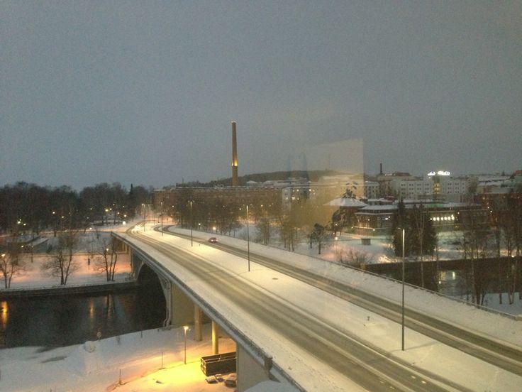 Tampere Ratina