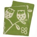 Tree Owl peite vihreä