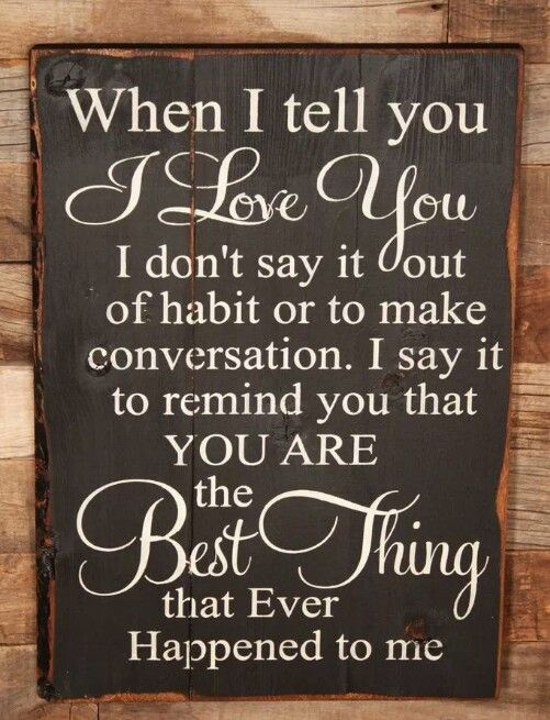 Love this! For my Lover.