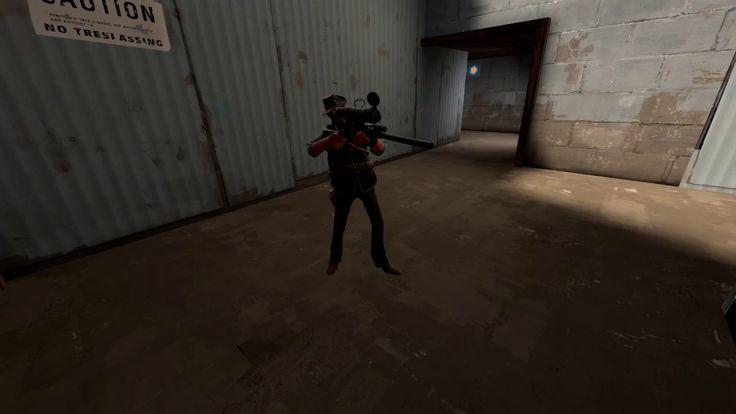 Owl Head Sniper #games #teamfortress2 #steam #tf2 #SteamNewRelease #gaming #Valve