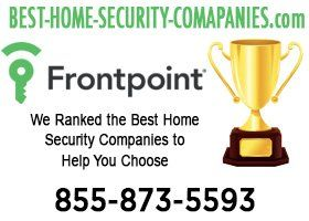 New Rankings are in at Best-Home-Security-Companies.com - Yahoo Finance