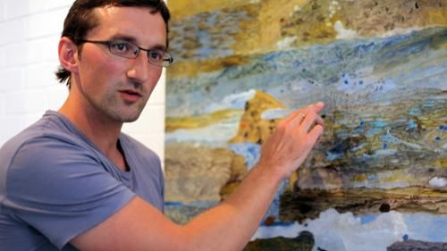 Acorn TV   How to Look at a Painting