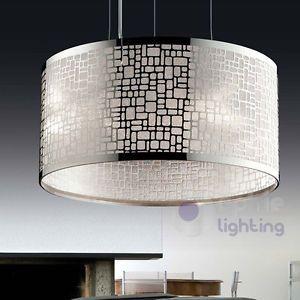 17 migliori idee su lampadario moderno su pinterest - Lampadari a soffitto per cucina ...