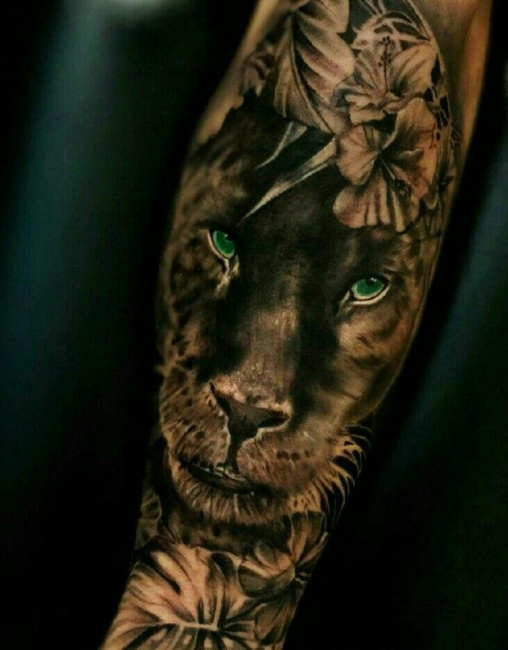 Pin By Enticing On Tattoos Leopard Tattoos Panther Tattoo Black Panther Tattoo