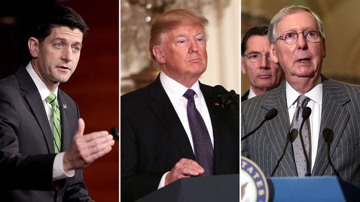 March is shaping up to be the most important month for the Republican Party in more than a decade