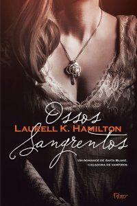 Mundo da Leitura e do entretenimento faz com que possamos crescer intelectual!!!: Anita Blake, Caçadora de Vampiros - Livro 5 - Laur...