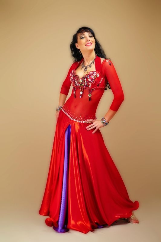 17 Best images about Bellydance- Costumes on Pinterest ...