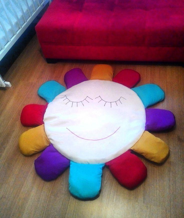 #annebebek #bebekodasi #oyuncak #babyblanket #cocukodasi Cocuk/ bebek odası halısı.