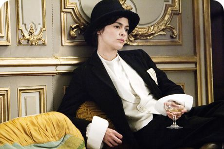 coco before chanel - 2009 - catherine leterrier