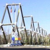 800.000 de euro, un nou pod peste Tisa