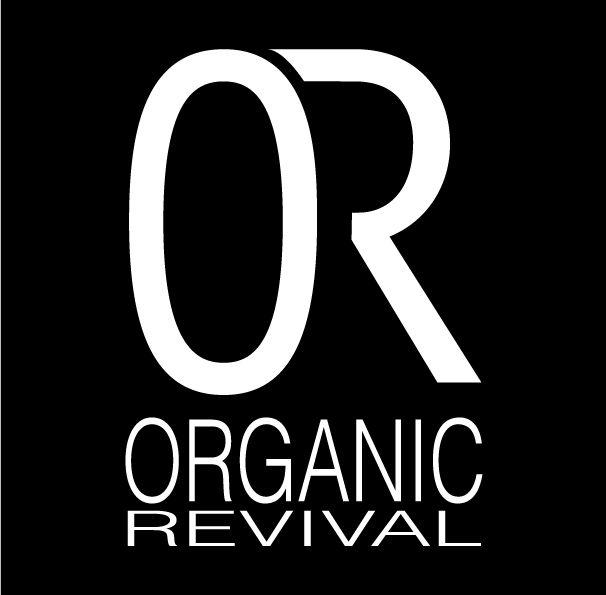 Edgy B&W clean Organic Revival (tea) branding  elle.tori logo design Custom / Personalized Logo designs for as little as $20 www.toridesigns.com