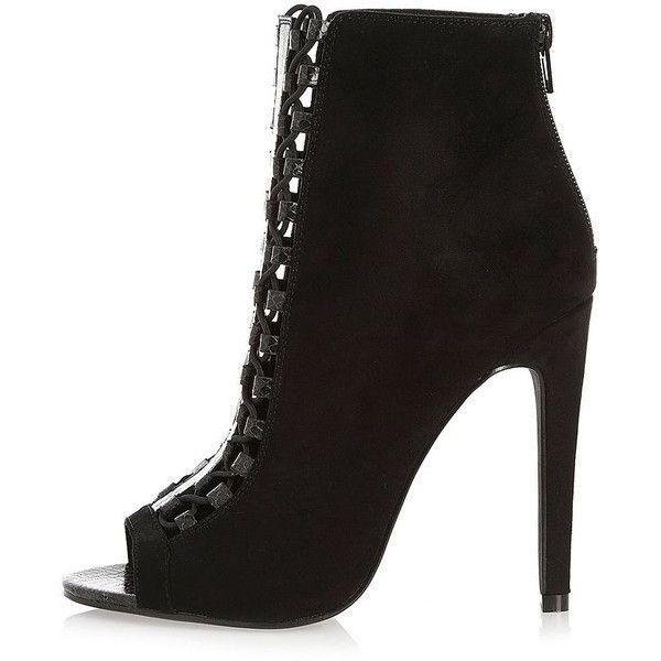 1000  ideas about Peep Toe Heels on Pinterest | Black heels ...