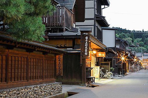 日本の原風景に出会える街・高山市の観光地15選|JOOY [ジョーイ]