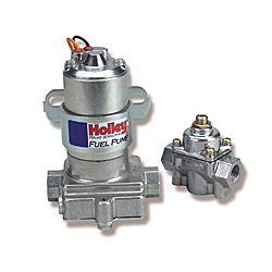 Holley 12-802-1 Electric Fuel Pump | Autoplicity