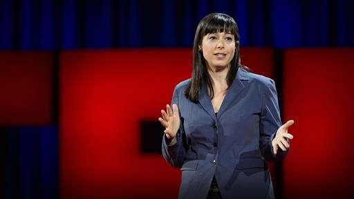 Kio Stark: Why you should talk to strangers   TED Talk Subtitles and Transcript   TED.com