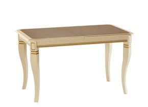 Стол КАДИС 130/80-К  Кухонные столы из искусственного камня классического дизайна помогут превратить обеденную зону в теплый, уютный уголок для всей семьи. Белый обеденный стол «Кадис 130/80-К» прекрасно вписывается в обстановку, наполняя помещение светом и простором.    Кухонные столы из искусственного камня классического дизайна помогут превратить обеденную зону в теплый, уютный уголок для всей семьи. Белый обеденный стол «Кадис 130/80-К» прекрасно вписывается в обстановку, наполняя…